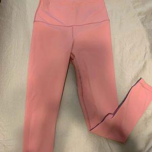 Reflex workout pants / leggings